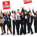 日本のストライキの少なさは異常~労働者よ声を上げろ~